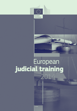 european justice training 2014